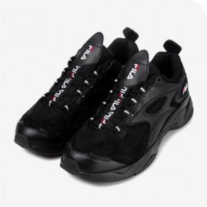 [W] FILA Shoes FS1HTA3056X_BBK