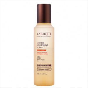 [W] LABIOTTE Marryeco Nourishing Toner With Honey 150ml