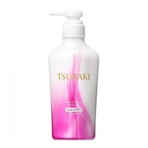 TSUBAKI Volume Shampoo 450ml