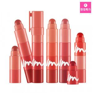 [R] MEMEBOX Im Multi Lip Crayon Matt 3.2g