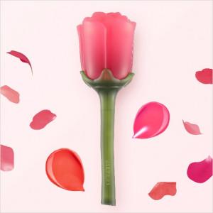 LABIOTTE Flomance Lip Color shine 3.3g