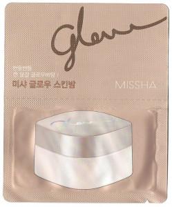 [S] MISSHA Glow Skin Balm 1ml*10ea