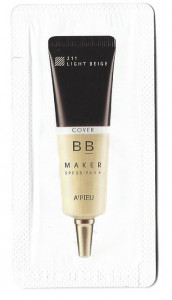 [S] APIEU BB Maker #211 Light Beige SPF35, PA++ 1ml*10ea