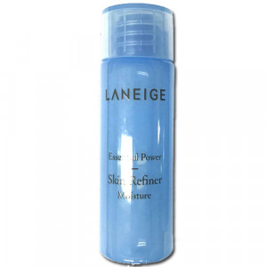 [S] LANEIGE Essential Power Skin Refiner Moisture 25ml