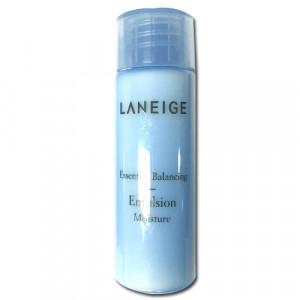 [S] LANEIGE Essential Balancing Emulsion Moisture 25ml
