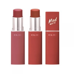 [CLIO] Mad Matte Stain Lip 3.3g