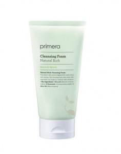[PRIMERA] Natural Rich Cleansing Foam 150ml