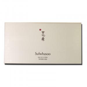 [S] SULWHASOO Basic Kit (5 Items)