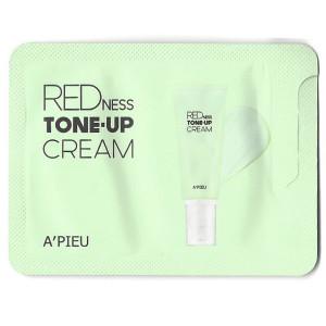 [S] APIEU Redness Tone Up Cream 1ml*10ea