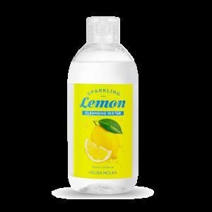 HOLIKAHOLIKA Sparkling Lemon Cleansing Water 300ml