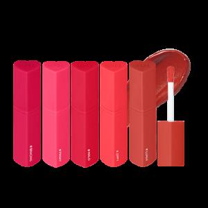 HOLIKA HOLIKA Heart Crush Jelly Velvet Tint 2.8g