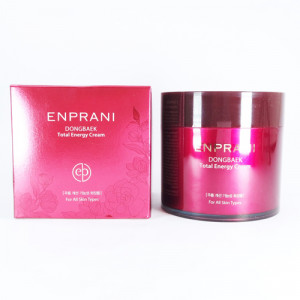 [SALE] ENPRANI Dongbaek Total Energy Cream 200ml