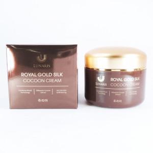 [SALE] JURIA LUNARIS Royal Gold Silk Cocoon Cream 100ml