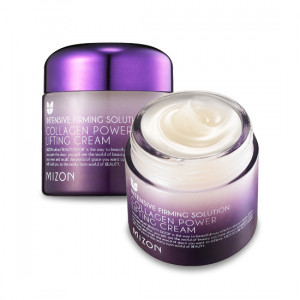 [Online Shop] MIZON Collagen Power Lifting Cream 75ml