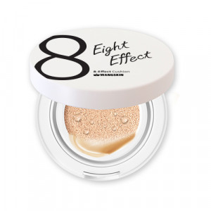 [W] WANGSKIN Eight Effect Cushion SPF50+ PA+++ 15g