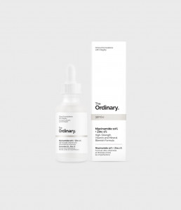 [Online Shop] THE ORDINARY Niacinamide10% + Zinc1% _60ml
