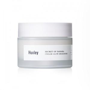 [35DC]HUXLEY Cream Glow Awakening 50ml