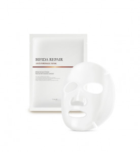[W] YURIPIBU Bifida Repair Weinkle Care Mask 25g - Korean