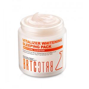 BRTC Vitalizer Whitening Sleeping Pack 100ml