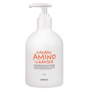 [R] SIDMOOL Kakadu Amino Cleanser 500ml