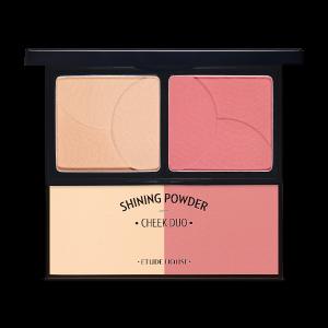 ETUDE HOUSE Shining Powder Cheek Duo 4.5g*2