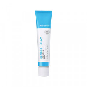 Real Barrier Cica Relief Cream 35g