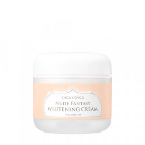 [Online Shop] CHICA Y CHICO Nude Fantasy Whitening Cream 55ml