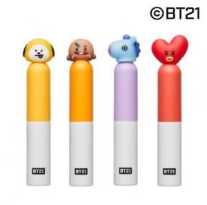 [R] BT21_VT Glow Lip Lacquer 4.5g