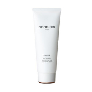 [L] DONGINBI Red Ginseng Moisture & Pure Cleansing Foam 150ml