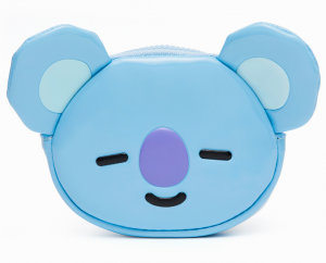 [R] LINE FRIENDS BT21 KOYA Coin Purse 1ea