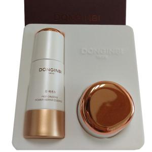 [L] DONGINBI Red Ginseng Power Repair Skin Care Trial Kit (2 Items)