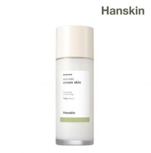 HANSKIN Avocado Cream Skin 150ml