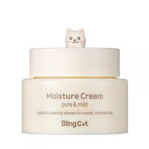 TONYMOLY Bling Cat Moisture Cream 50ml