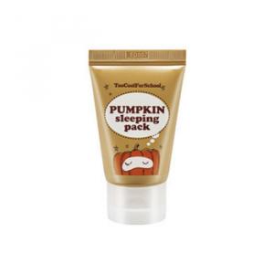[SALE] Too Cool For School Pumpkin Sleeping Pack Mini 30ml