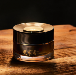 [SALE] HUKSAMSOO Black Ginseng Cream 50ml