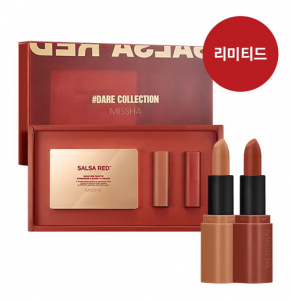 MISSHA Dare Collection 1set