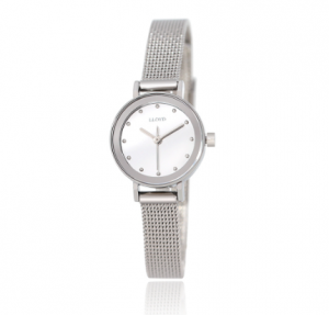 [R] LLOYD Woman Watch (LL2G18601ISS) 1ea