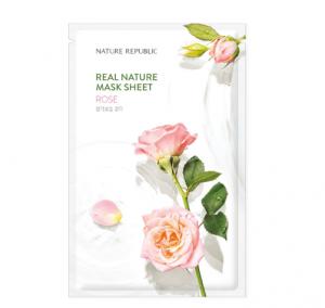 NATURE REPUBLIC Real Nature Mask Sheet 23ml*20ea