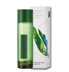 [R] LAPALETTE BEAUTY Calming Green Turnover Toner 200ml
