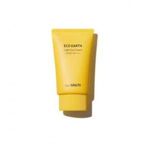 THE SAEM Eco Earth Light Sun Cream 50g