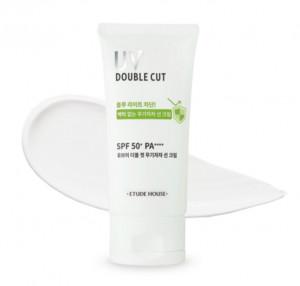 ETUDE HOUSE UV Double Cut Sun Cream SPF 50+ PA++++ 50ml