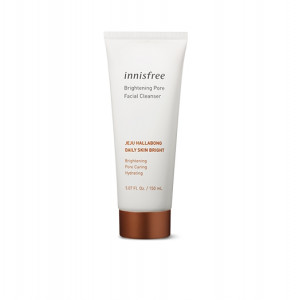 INNISFREE Brightening Pore Facial Cleanser 150ml