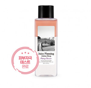 APIEU Juicy Planning Amino Deep Make-up Remover 200ml