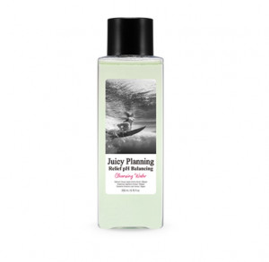 APIEU Juicy Planning Relief pH Balancing Cleansing Water 200ml