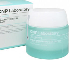 [R] CNP Aqua Soothing-Gel Cream 80ml
