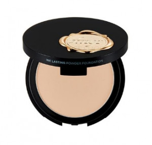 THE FACE SHOP fmgt Ink Lasting Powder Foundation Signature 9g
