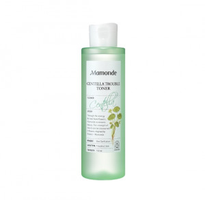 MAMONDE Centella Trouble Toner 150ml