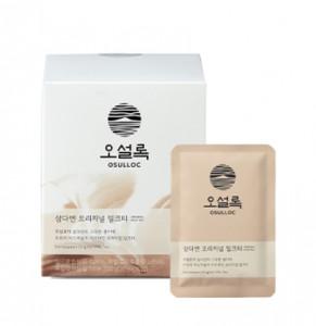 [Online Shop] OSULLOC Samdayeon Original Milk Tea 10pcs.200g