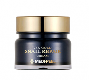 [SALE] MEDIPEEL 24K Gold Snail Repair Cream 50g