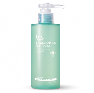 [SALE] Dr.G pH Cleansing Gel Foam 200ml